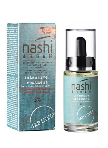 Argan Capixyl %5 30 Ml-Nashi